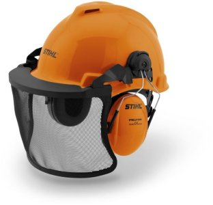Stihl Function Universal hjelmpakke