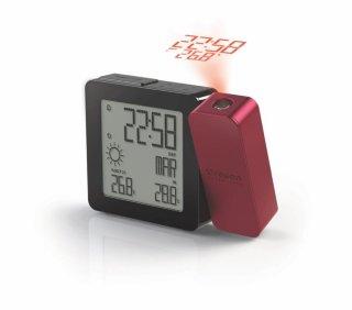 Scientific BAR368P Projection Clock