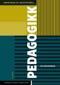 Pedagogikk – en grunnbok