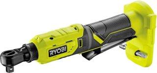 Ryobi R18RW2 batteridrevet skralle (uten batteri)