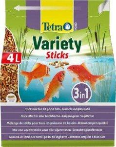 Pond Variety Sticks 4 L