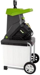 Compost Shredder 2500W
