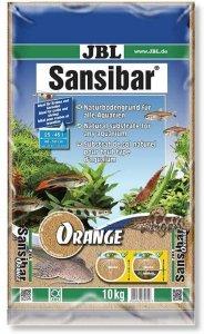 Sansibar Orange 10 kg