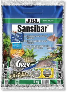 Sansibar Grå 10 kg