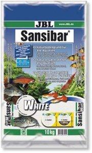 Sansibar Hvit 10 kg