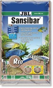 Sansibar Rød 10 kg