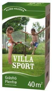Villa Sport Plenfrø 1kg