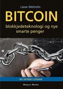 Bitcoin, blokkjedeteknologi og nye smarte penger