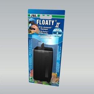 Floaty Algemagnet, Medium