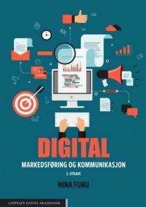 Digital markedsføring og kommunikasjon