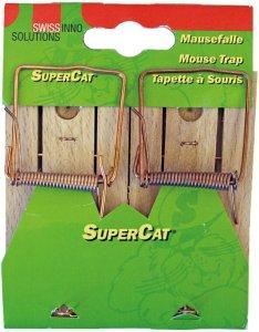 SuperCat Klassisk Tre 2-pk