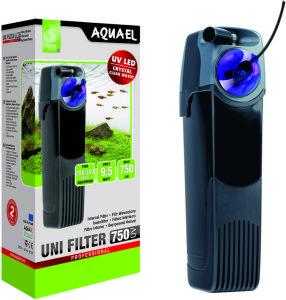 UNI filter UV750