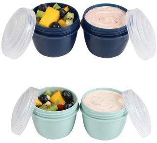 Renew yoghurtbeger 1,5dl 2 stk