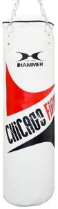 Hammer Boxing Chicago Fight 100x30cm
