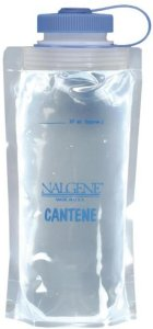 Flexible Water Container Cantene 1L