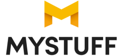 Mystuff logo