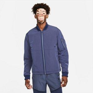 Sportswear Style Essentials fôret bomberjakke