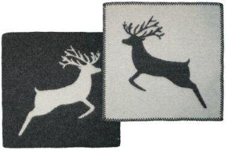 Wool Seat Pad