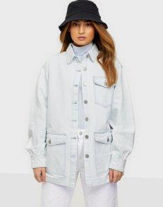 Sophia Jacky Denim Jacket