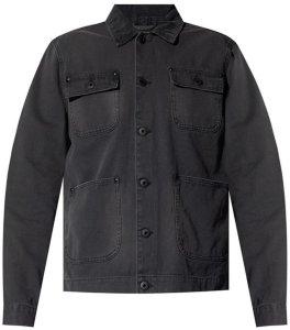 Callum denim jacket