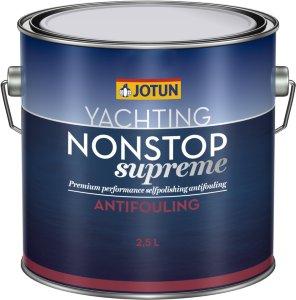 Nonstop Supreme 2,5L