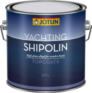 Shipolin 2,7L