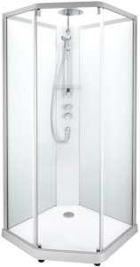 Showerama 10-5 Comfort 90x90cm