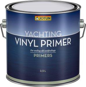 Vinyl Primer 2,5L