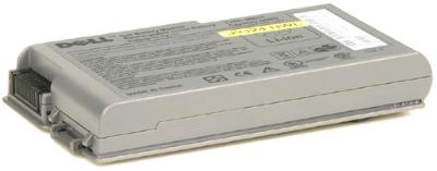 Dell 6-Cell Battery for Dell Latitude D520 Notebook