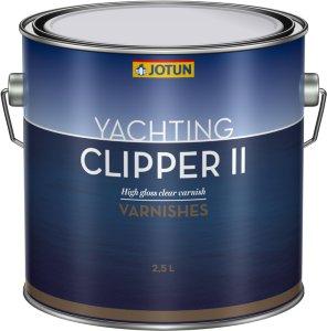 Clipper II 2,5L