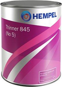 Thinner 845 0,75L
