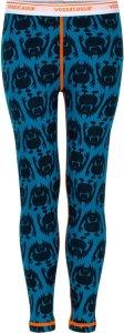 Monsterull Print bukse (Barn)