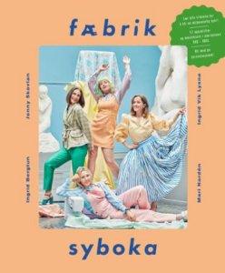 Syboka: Bli en miljøvennlig syer sammen med Fæbrik
