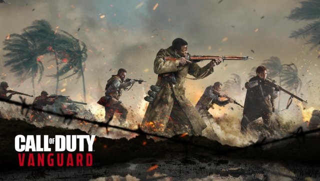 Call of Duty: Vanguard til Xbox One