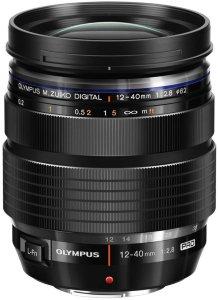 M.Zuiko Digital ED 12-40mm f/2.8 Pro