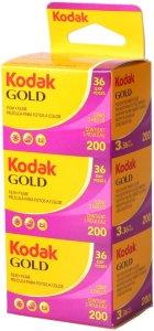 Gold 200 135-36 3-pakning