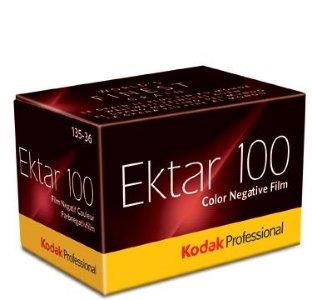 Ektar 100 Pro