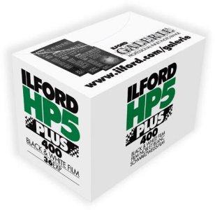 HP5 Plus 400 135-24