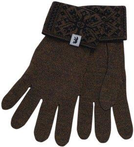 knitwear ull hansker (Dame)