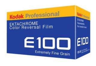 Ektachrome E100 135-36