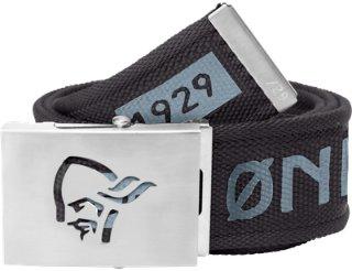 29 Viking Head Web Clip Belt