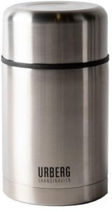 Vacuum Food Jar (750 ml)