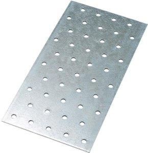 Hullplate 100x300x2,0mm