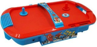 Spider-Man Airhockey