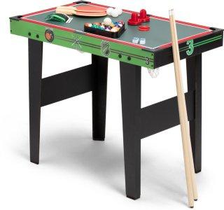 Spillebord 3 i 1
