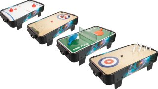 4 in 1 sport table game