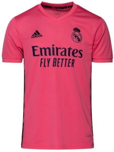 Real Madrid Bortetrøye 20/21 (Barn)