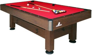 Saphir Pool Table