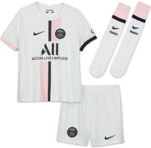 Paris Saint-Germain bortedrakt 2021/22 (Barn)
