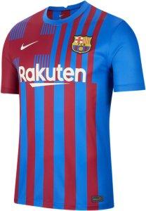 FC Barcelona hjemmedrakt 2021/22 Stadium (Herre)